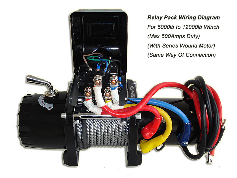 runva_cable_connection_pic badlands wiring diagram 4 wheeler winch wiring diagram \u2022 free badland winch solenoid diagram at bayanpartner.co